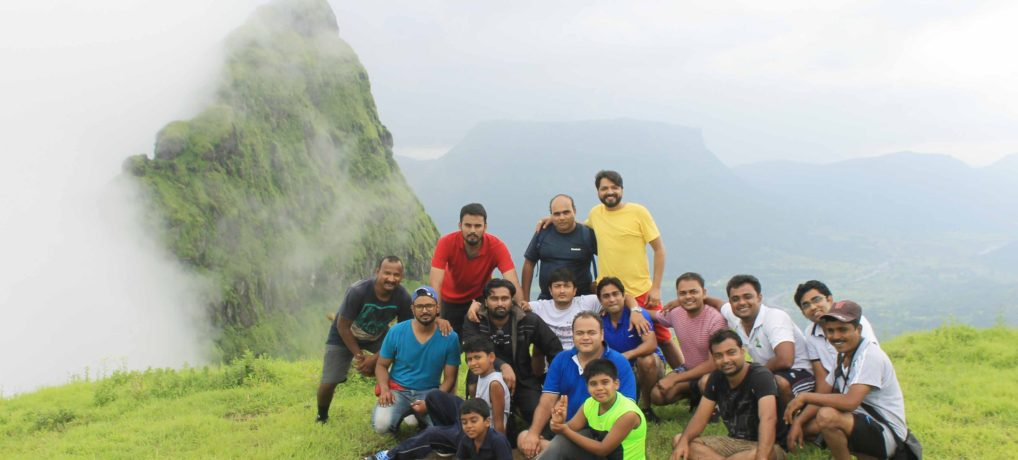Adventure @ Camping near Pune