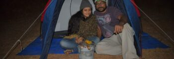 New year eve camp