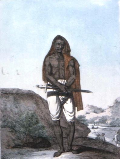 Jivaji Sarkale and Godaji Jagtap