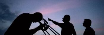 Star Party on 21 Dec 2019